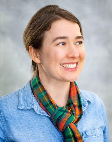 Bonnie Friel