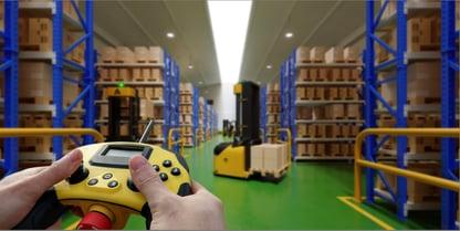 FORT-Robotics-Remote-Control-Warehouse