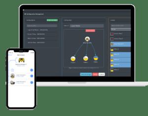 FORT Robotics Web and Mobile App