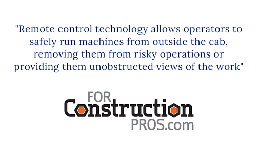 For Construction Pros