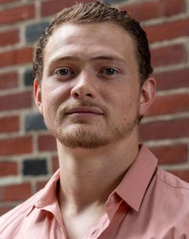 Pete vonGlatz Nicholson