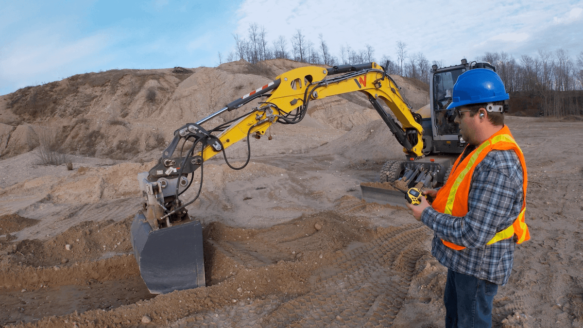 Ways to Make Your Next Excavation Job Safer and More Efficient