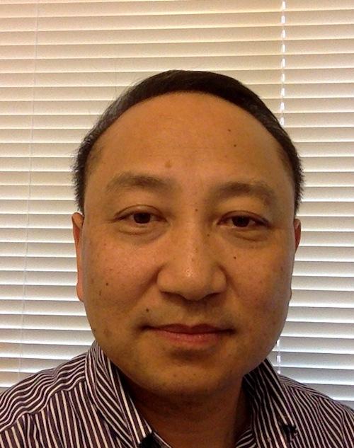 Garry Wu