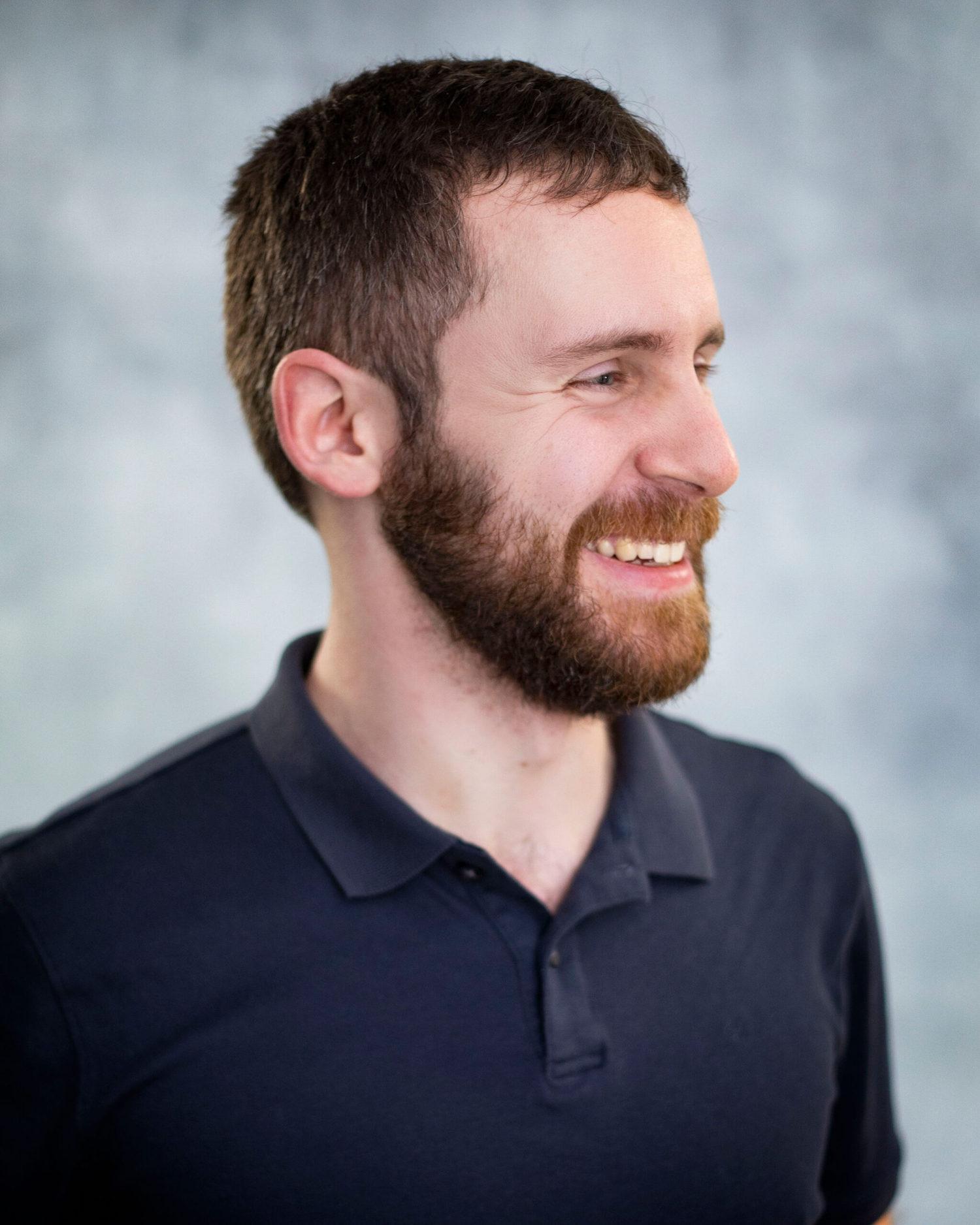 Jesse Wallenfels