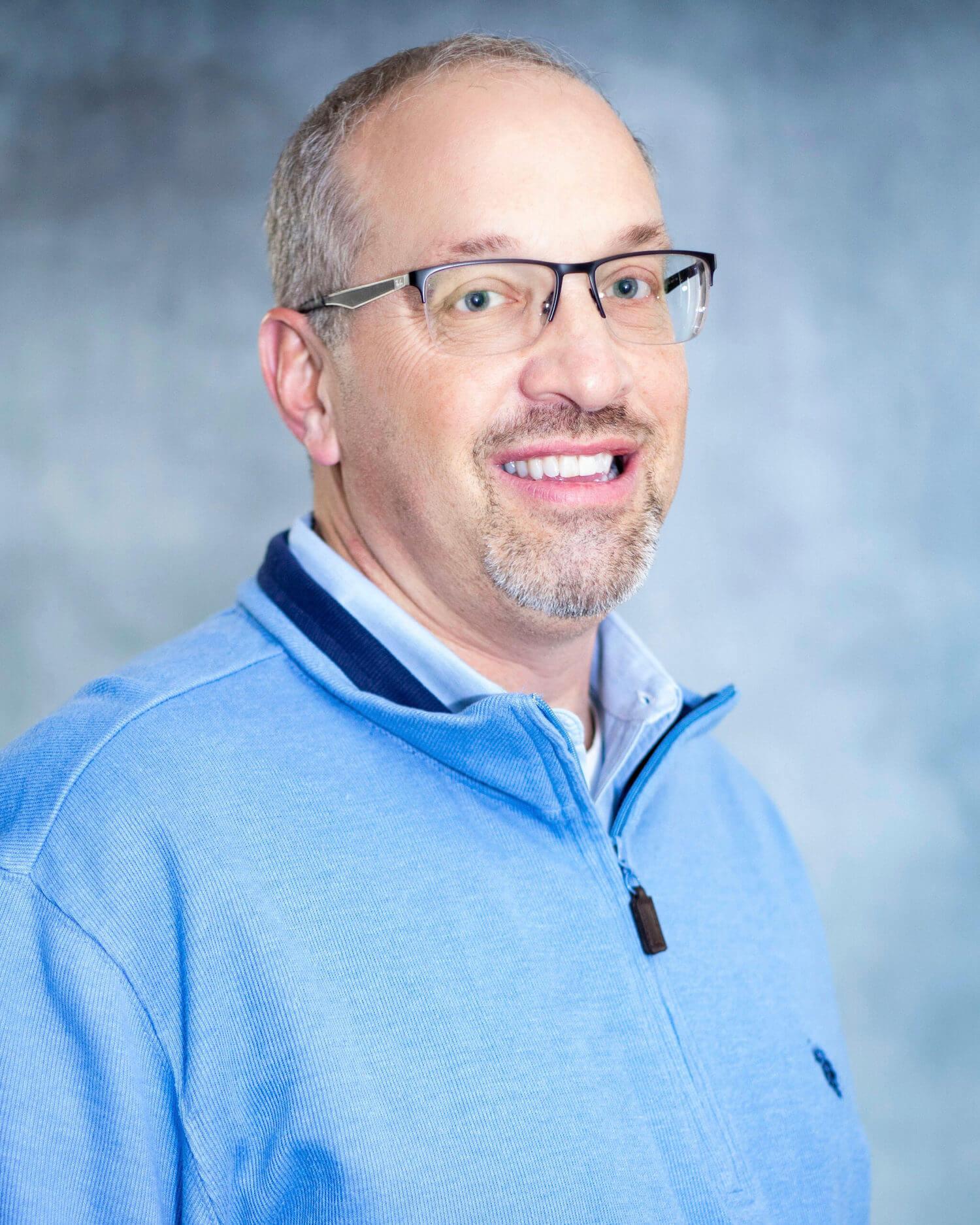 Mike Janinek