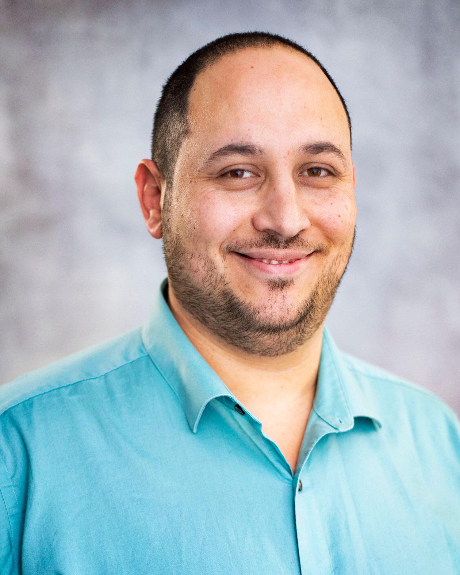 Walid Dimachkie