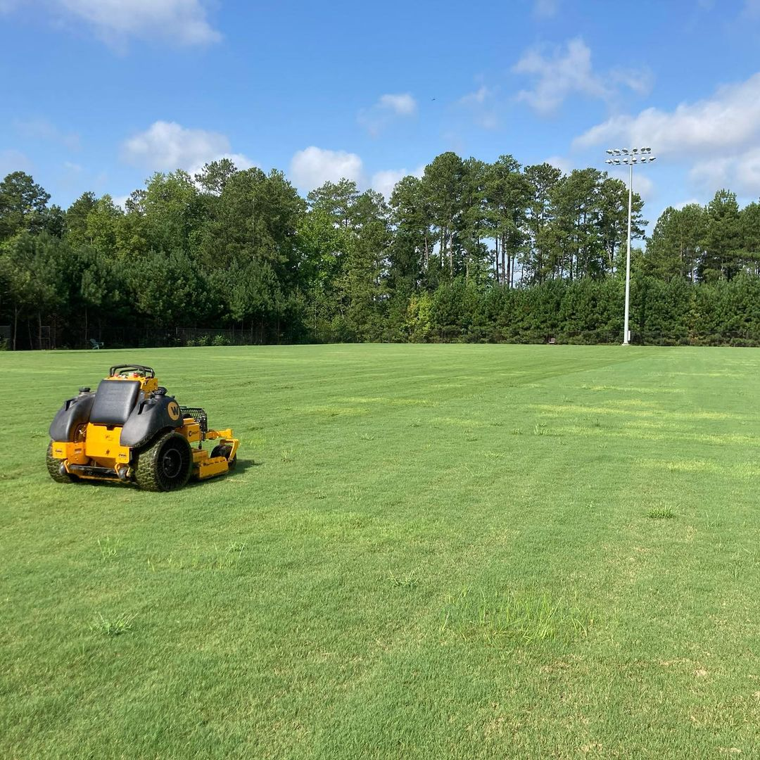 Putting Safety First for Autonomous Lawn Mowers