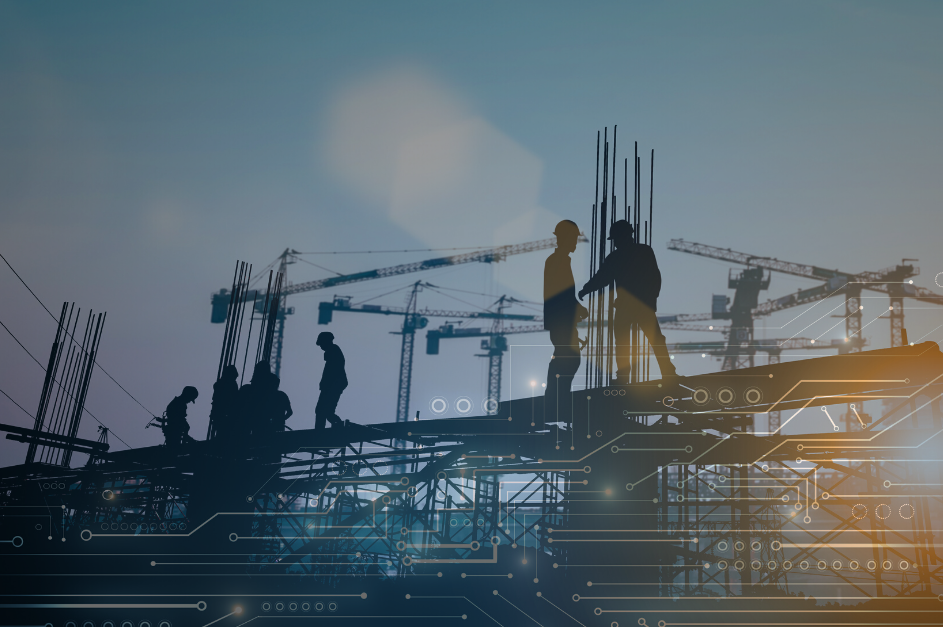 3 Ways Robots Are Making Construction Safer