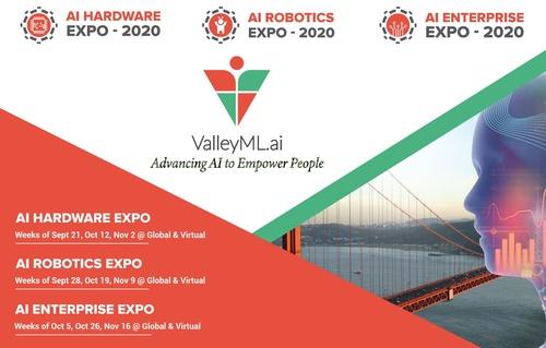 FORT CTO at ValleyML AI Robotics Expo