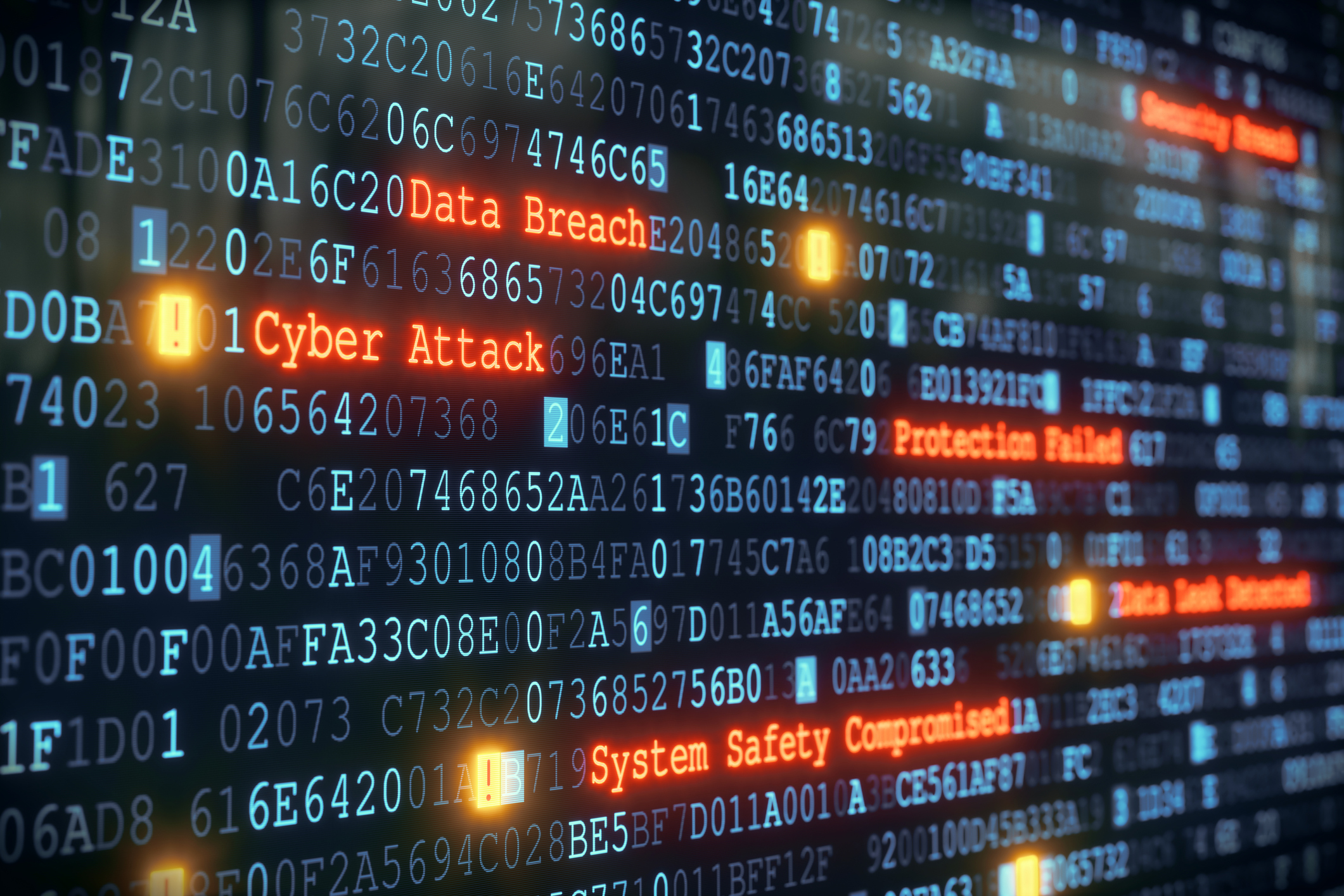 Key Considerations for Robotics Security