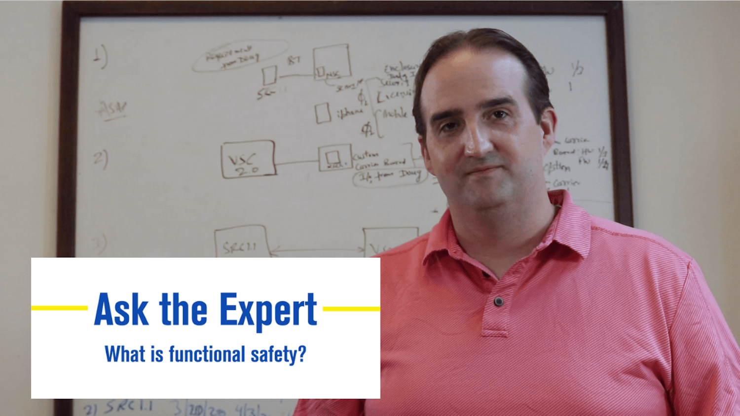 Video: What is Functional Safety?